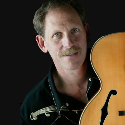 Jazz Wednesdays Winter 17 - Bruce Forman Group
