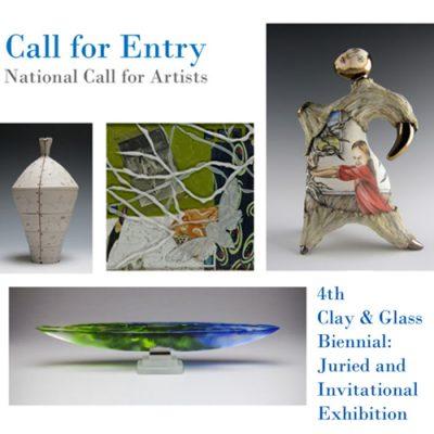 4th Clay & Glass Biennial Exhibition