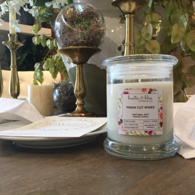 Artisanal Crafters Workshop: Candle Making