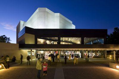 TEMPORARILY CLOSED -Irvine Barclay Theatre