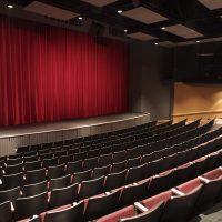 Claire Trevor Theatre