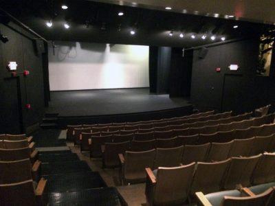 Little Theatre - UCI Arts