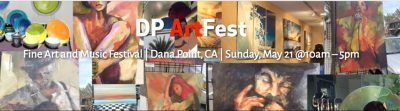 Call For Artists - Dana Point ArtFest