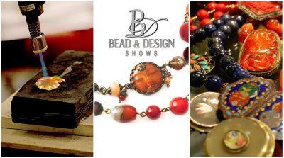 Costa Mesa Bead and Design Show