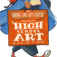 High School Art Exhibition