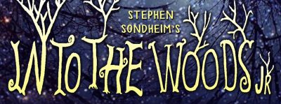 Into the Woods Jr. Production