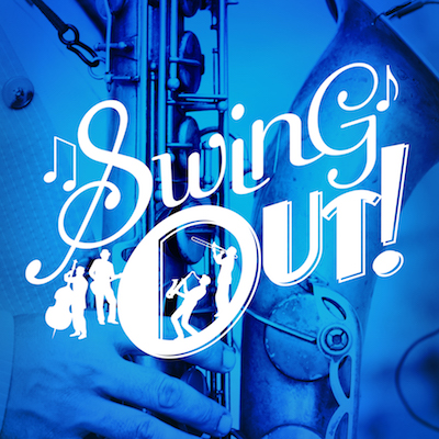 MenAlive Concert - Swing Out!