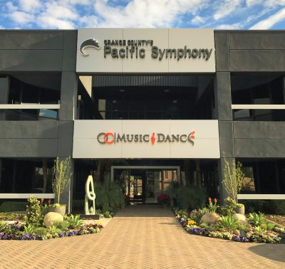 OC Music and Dance Grand Opening