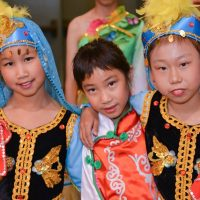 Soka University's 16th Annual International Festival