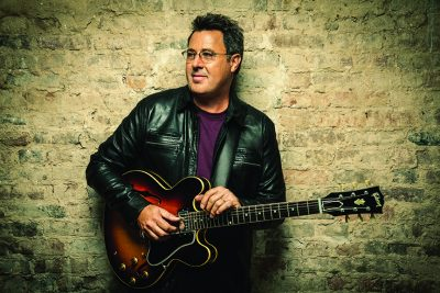 Vince Gill: Solo Acoustic