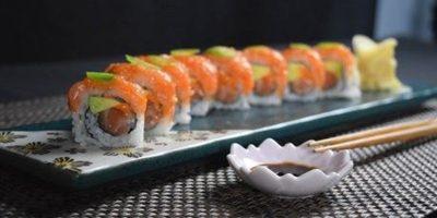 Whole Foods Market Brea Hosts Sushi & Sake Date Night