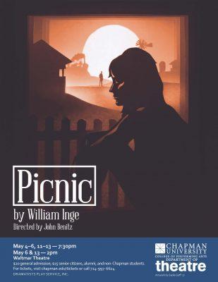 """Picinic"" by William Inge"