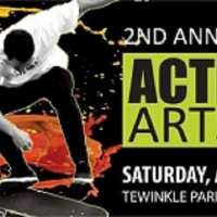 Action Arts in the Park