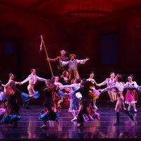 Don Quixote Ballet for Kids