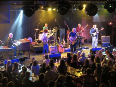 Join Rock/Surf Legends-Members of Honk for Great Music for a Great Cause