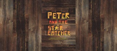 """HB APA Play, """"Peter and the Starcatcher"""""""