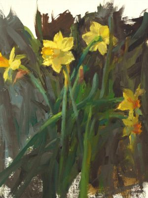 "LPAPA's ""Birds, Bees & Botanicals"" Juried Art Show"