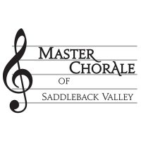 Master Chorale of Saddleback Valley - Spring Concert