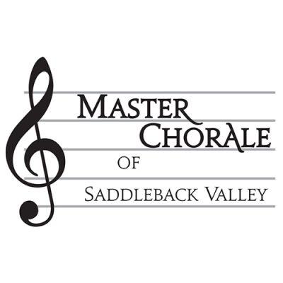 Master Chorale of Saddleback Valley - Spring Concert