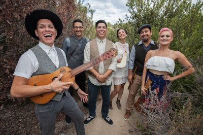 Musco World CAFE: The Heartbeat of Mexico