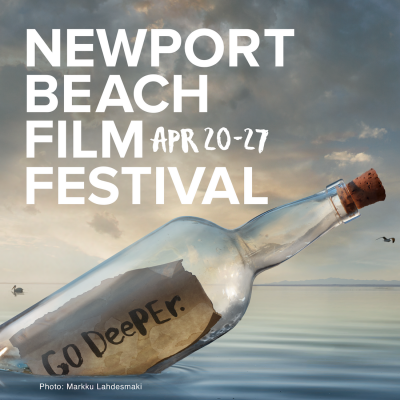 Newport Beach Film Festival Family Film Series