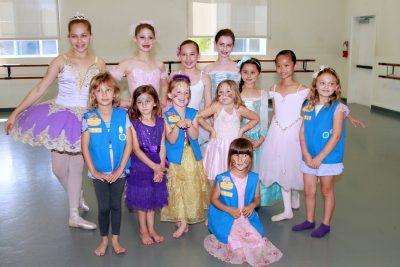 Princess & Superhero Fun Day