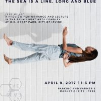The Assembly 06 | 'The Sea Is A Line, Long And Blue'