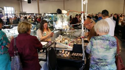 50th Annual Opal Gem & Jewelry Show