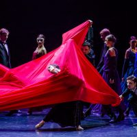 Eifman Ballet of St. Petersburg: Red Giselle