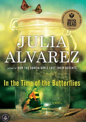 Meet Julia Alvarez of In the Time of the Butterflies