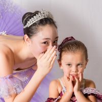 Once Upon a Tutu - A Ballet and Dance Experience for the Community