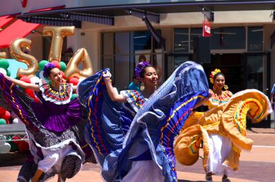 Outlets of San Clemente Fiesta de Mayo Celebration