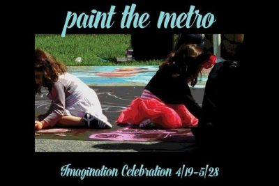Paint the Metro/Imagination Celebration Opening Reception
