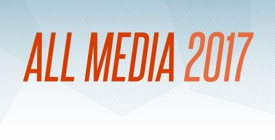 Call for entries: All Media 2017