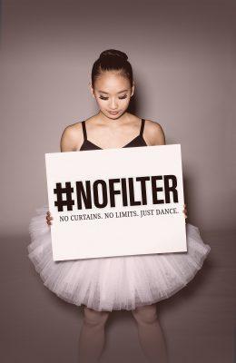 Anaheim Ballet's #NOFILTER