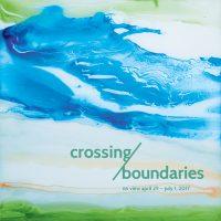 Crossing Boundaries Exhibition