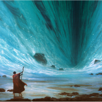 LCAD presents The Prince of Egypt: Looking Back with Wonder