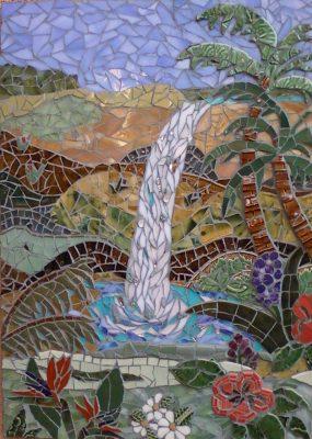 Mosaic Landscape Workshop