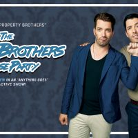 The Scott Brothers House Party