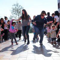 Family Dance Jam