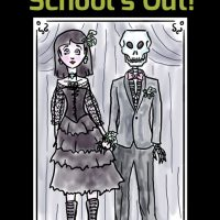 Earbud Theater Live: School's Out!