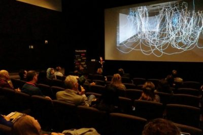 Call for Speakers - Technarte Los Angeles