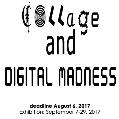 Collage and Digital Madness