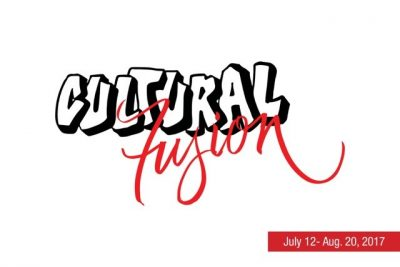 Cultural Fusion Opening Reception