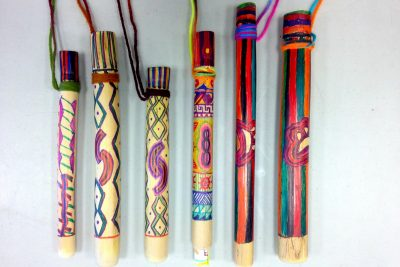 Flutes Across The World with John Zeretzke