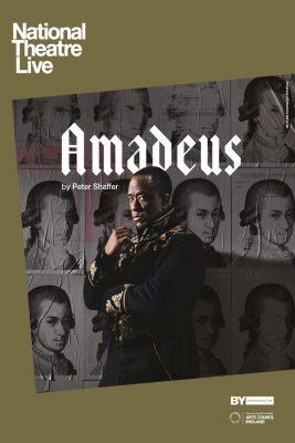 NTL Screening: Amadeus