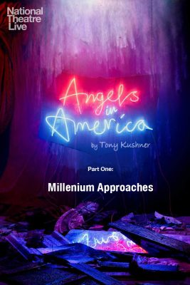 NTL Screening: Angels in America - Part One