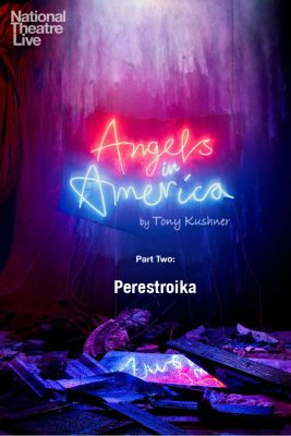 NTL Screening: Angels in America - Part Two