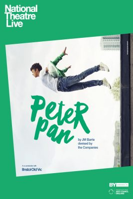 NTL Screening: Peter Pan