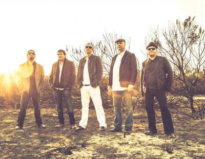Newport Beach Concerts on the Green: Tijuana Dogs